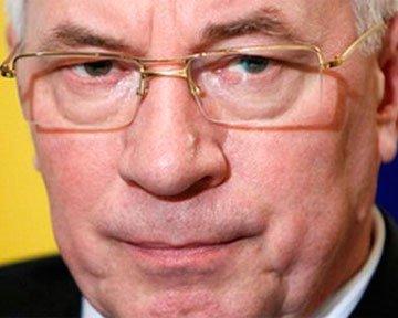 Азаров считает, что программа по наращиванию поголовья скота не выполнена