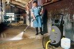 Новые стандарты уборки