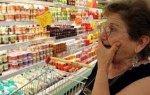 У жовтні різко підскочать ціни на м'ясо, яйця, сири і овочі
