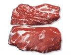 Госпотребинспекция забраковала почти половину проверенного мяса и около 40% молокопродуктов