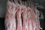 Производство мяса в Украине выросло почти на 10%