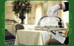 Украинский ресторанный бизнес выбирает WorldFood Ukraine 2014