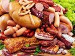 """""""Кременчугмясо"""" за 3 мес. уменьшило выпуск колбасных изделий на 8%"""