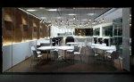 Изысканный интерьер гонконгского ресторана от Danny Chan