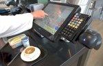 Автоматизация работы кафе при помощи сканеров штрих кодов